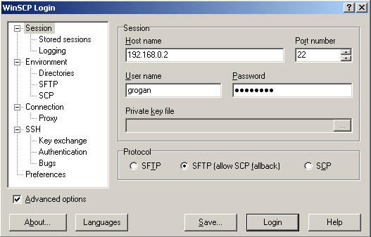 Using SSH Protocols to Work with Servers Part 1 - Windows Users