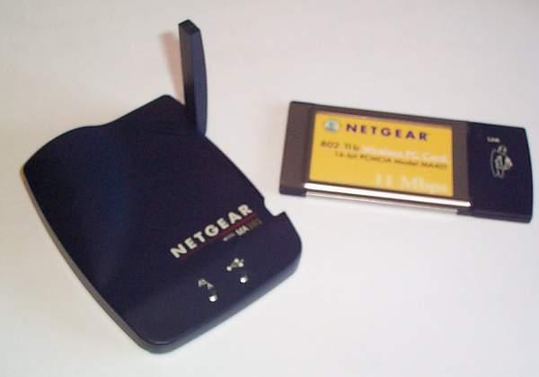 Netgear Ma401 Driver Xp
